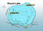 North Manistique Lake