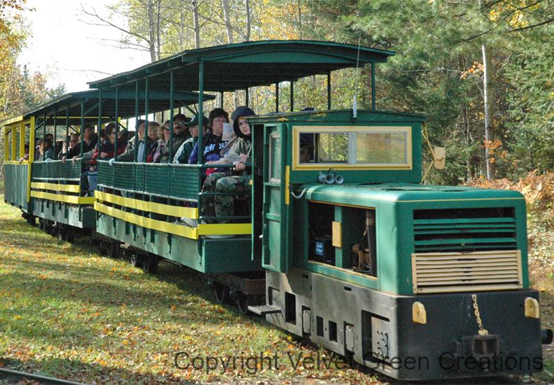 Toonerville Trolley